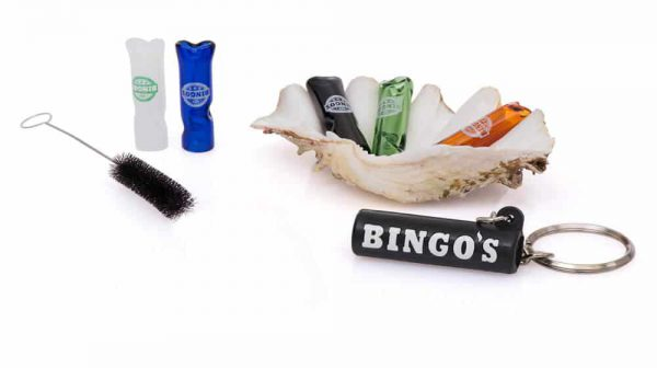 Glass Filter Tips by Bingos