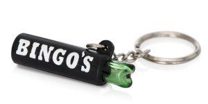 Bingos Glass Filter Tips