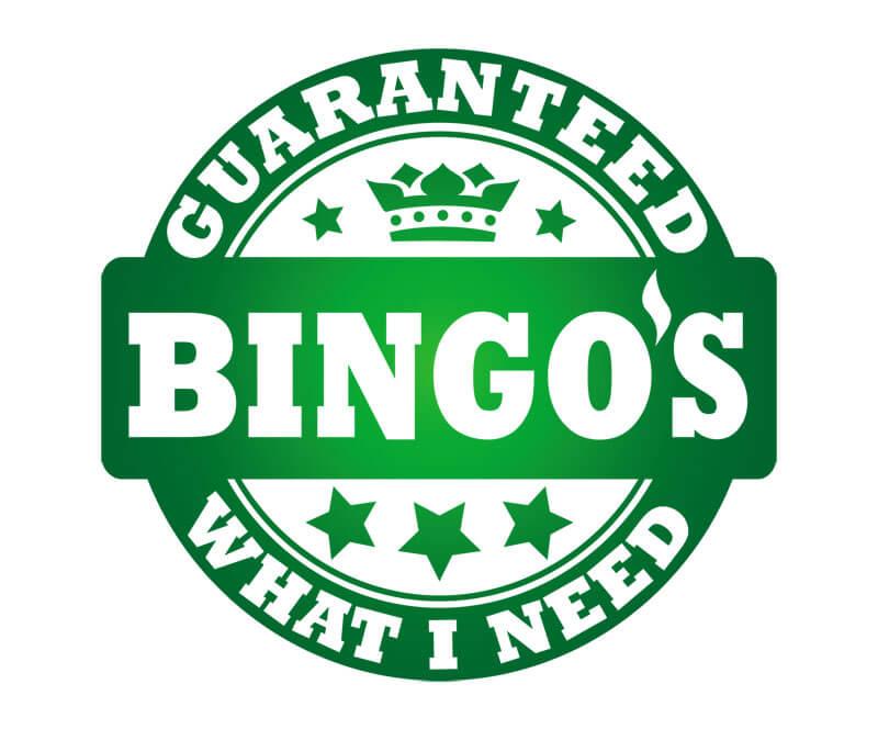Bingo's