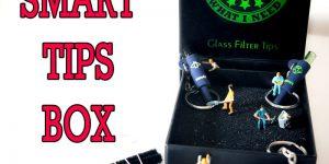 FULL BINGOS SMART TIPS Box